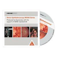Imagen de CD - Oftalmoscopio Directo Heine